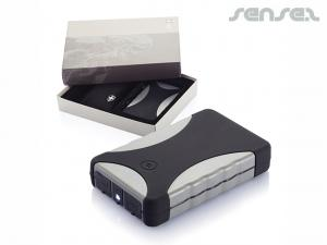 Swiss Peak Waterproof Power Banks