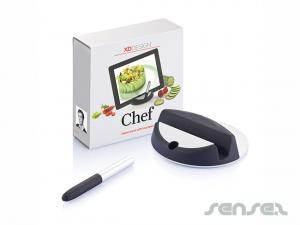 Chefs Friend Tablet Stands