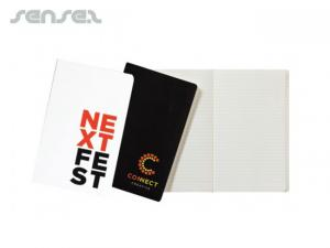 Moleskine Softcover Notepads (A5)