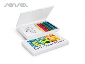 Pad and Pencils Sets