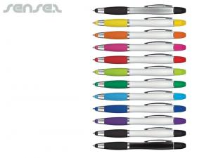 2 in 1 Vizio Pens & Highlighters