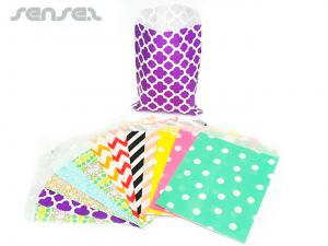 Food Paper Bags (Pack of 25 pcs)