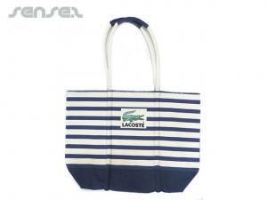 Custom Cotton Bags (Premium)