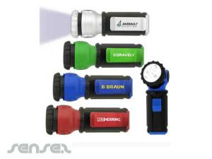 Omega Flashlights