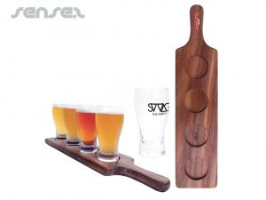 Beer Ale Tasting Boards