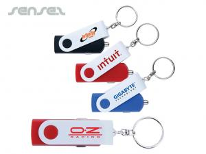 USB Charger Key Rings