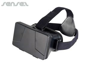 Hendric Virtual Reality Glasses