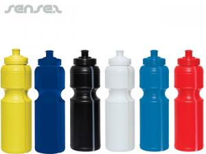 Soft Waterbottles (750ml)