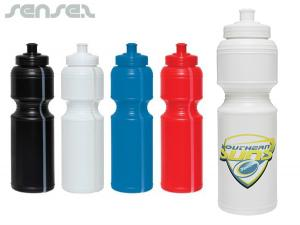 Soft Water Bottles (750ml)