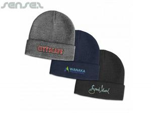 Queenstown Wool Blend Beanies