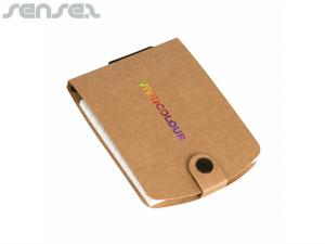 Eco Mini Notebooks