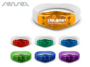 Safety Light Wristbands