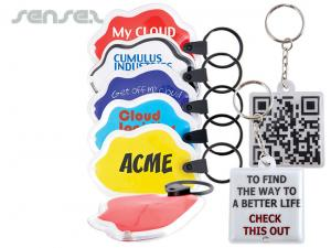Light Up Keytags