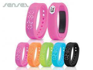 Pedometer Wristbands