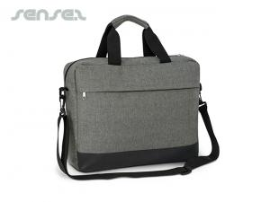 Two Tone Business Bags