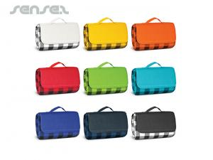 Colourful Picnic/Camping Blankets
