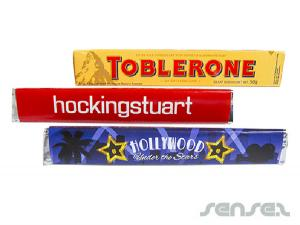 Toblerone Bars (50g)