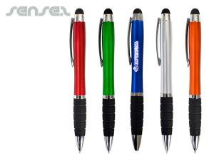 Light Up Stylus Pens