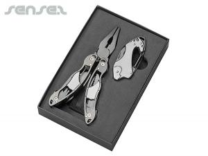 Multifunction Steel Tool Sets