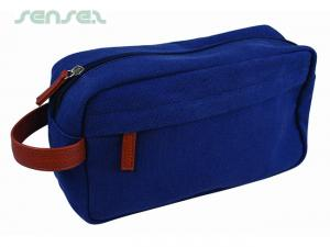 Executive Toiletry Bags