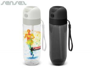 Ergonomic Drink Bottles 600ml