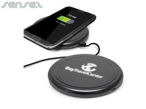 Frontier Wireless Chargers