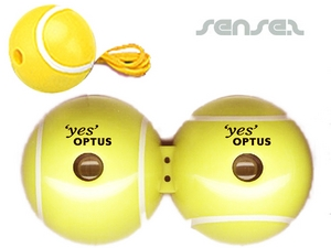 Monoculars - Tennis Ball Shaped