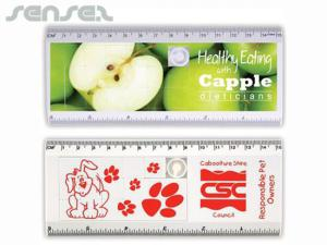 sliding puzzle rulers