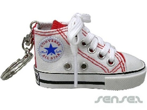 Sneaker (Converse)Sport Key Chains