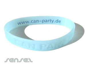 UV Sensitive Wristband