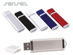 Metallic USB Sticks 2GB