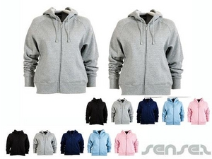 Fleece Jacket Hoodies