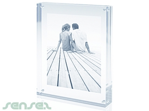Perspex Photo Frames (Large )