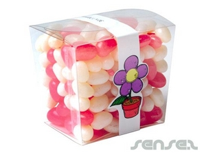 Jelly Beans-Corporate-Farbe