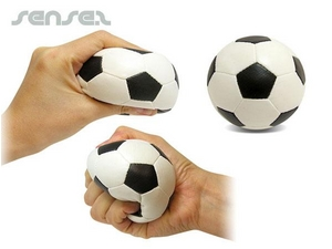 Juggling Foam Soccer Balls (70mm)