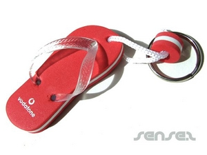 Thong Shaped Key Chains