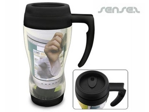 Printed Insert Thermo Mug (502ml)
