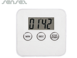 Shower Timer (Square)
