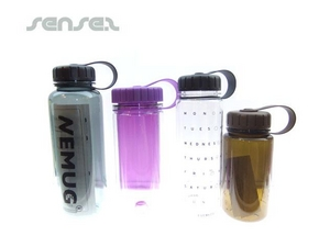 BPA Free Drink Bottles