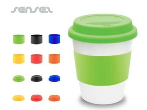 Mix & Match Ceramic Take Away Cups