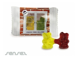 Team Jelly Bears ( Haribo )