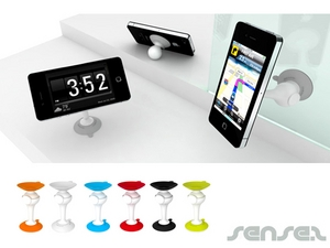 Phone Suction Cup Holders