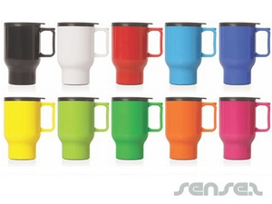 Thermo Travel Mugs (560ml)