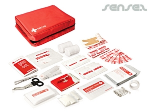 First Aid Kits (45pc)