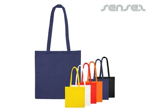 Eco Non - Woven Bags (long handle)