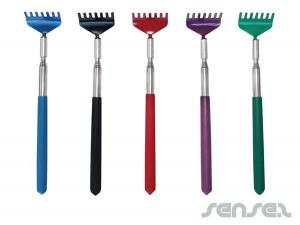 Telescopic Back Scratchers
