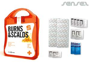 Fire First Aid Kits