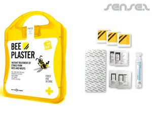 Bees & Wasps First Aid Kits