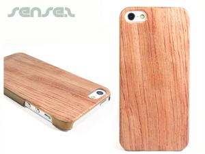 iPhone 5 Wooden Cases