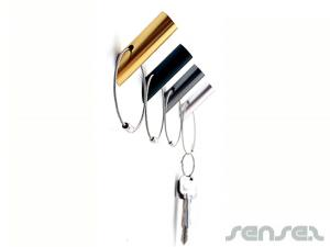 Magnetic Hook Key Chains